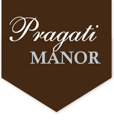 Pragati Manor